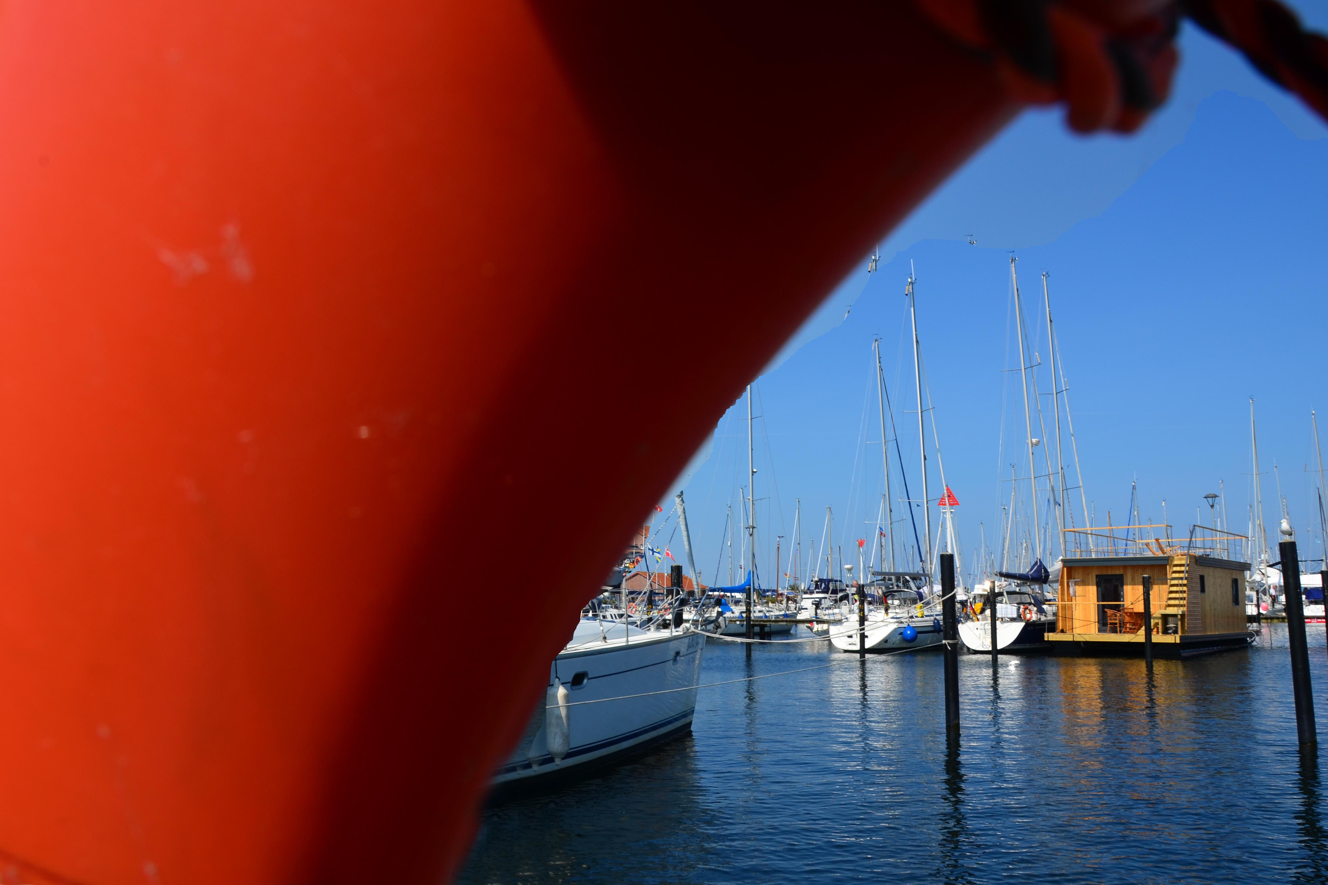 hausboot-heiligenhafen